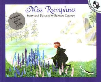 Miss Rumphius