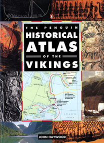 The Penguin Historical Atlas of the Vikings