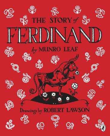 El cuento de ferdinando by Munro Leaf
