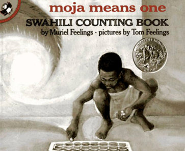 Moja Means One