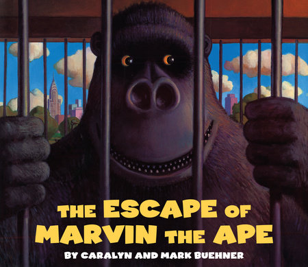 SE The Escape of Marvin the Ape