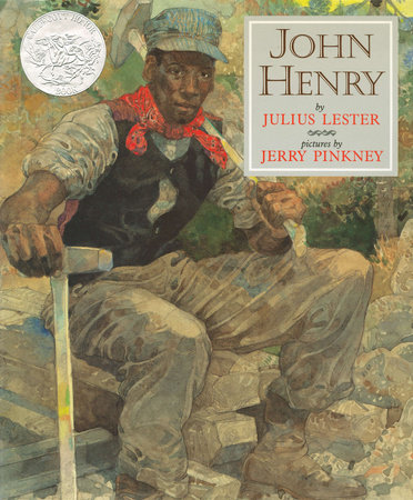 John Henry by Julius Lester