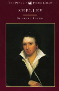 Shelley: Selected Poetry