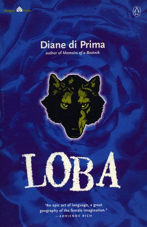 Loba by Diane di Prima