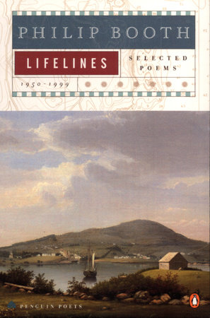 Lifelines by Philip Booth
