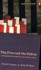 The Free and the Unfree