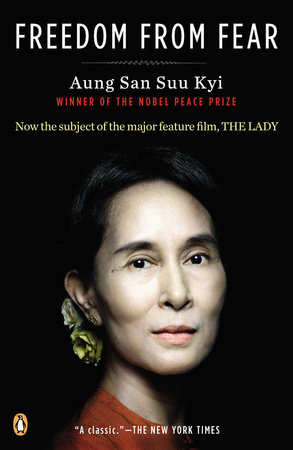Freedom from Fear by Aung San Suu Kyi