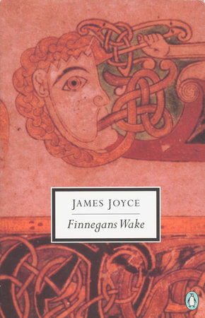 Finnegans Wake Book Cover Picture