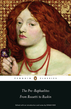 The Pre-Raphaelites by Various