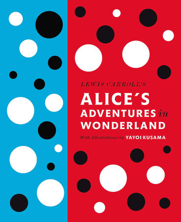 The cover of the book Lewis Carroll's Alice's Adventures in Wonderland