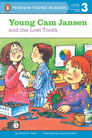 Young Cam Jansen and the Lost Tooth by David A. Adler
