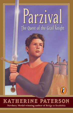 Parzival by Katherine Paterson