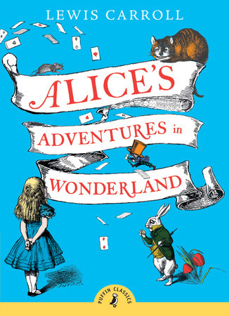 Image result for alice's adventures in wonderland book