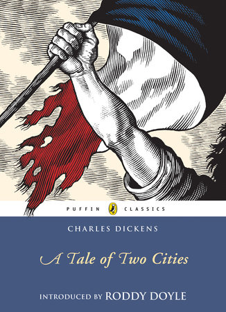 A Tale of Two Cities (tie-in edition) by Charles Dickens