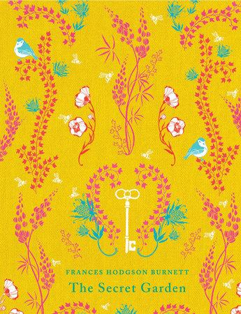 The Secret Garden By Frances Hodgson Burnett 9780141336534