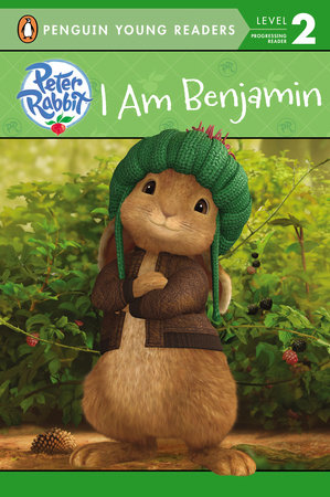I Am Benjamin by Penguin Young Readers