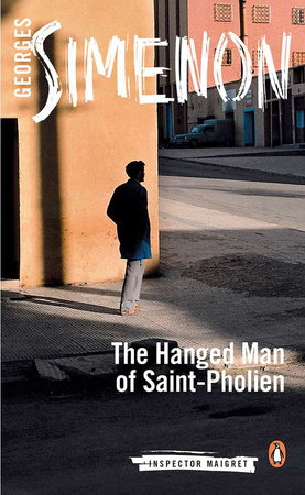 The Hanged Man of Saint-Pholien