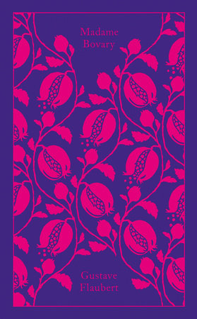 Madame Bovary Book Cover Picture