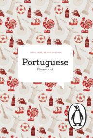The Penguin Portuguese Phrasebook