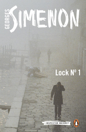 Lock No. 1 by Georges Simenon