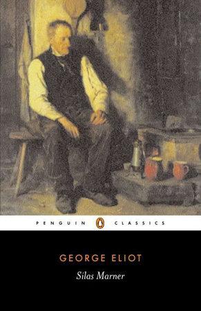 Silas Marner by George Eliot