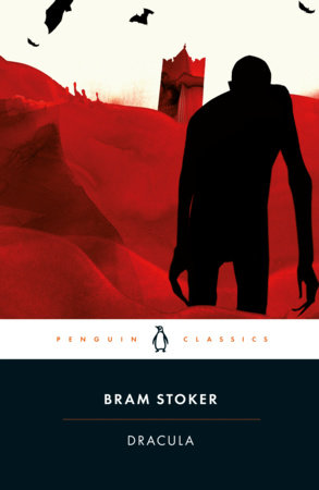 Dracula Book Cover Picture