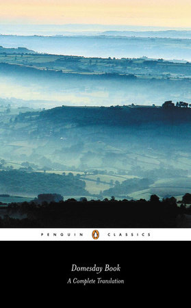 Domesday Book (Penguin Classic)