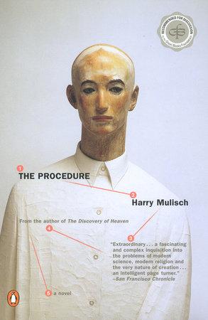 The Procedure By Harry Mulisch 9780142001271 Penguinrandomhousecom Books
