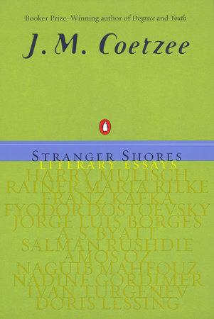 Stranger Shores