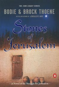 Stones of Jerusalem