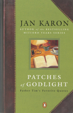 Patches of Godlight by Jan Karon