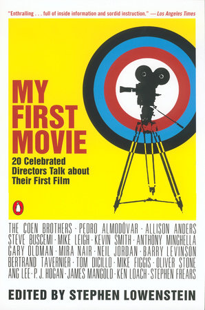 My First Movie by Various