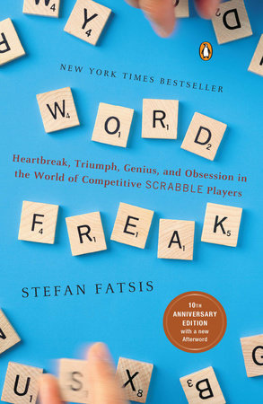 Word Freak by Stefan Fatsis