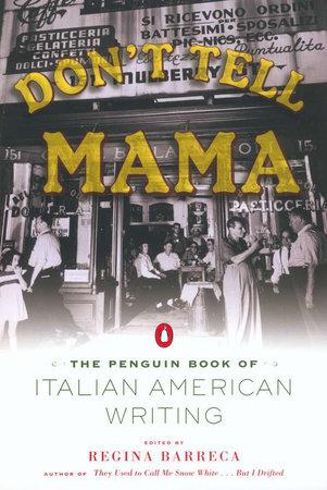 Dont Tell Mama By Various Penguinrandomhouse Books