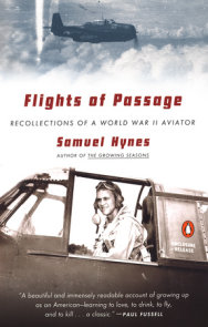 Flights of Passage