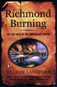 Richmond Burning