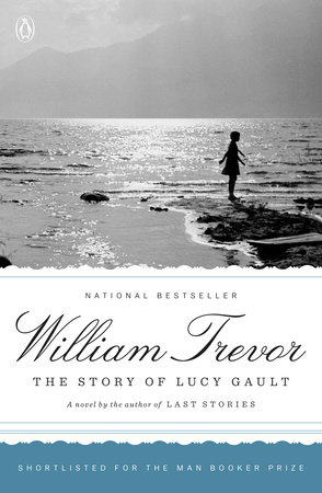 The Story of Lucy Gault by William Trevor