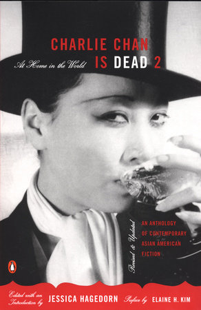Charlie Chan Is Dead 2 by
