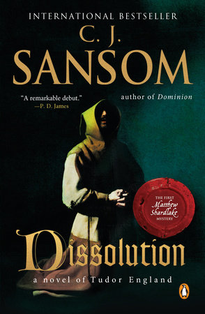 Dissolution by C. J. Sansom