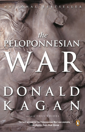 The Peloponnesian War By Donald Kagan  Penguinrandomhousecom Books  Professional Business Plan Writers In Cape Town also Sample Thesis Essay  Computer Science Essays