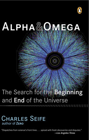 Alpha and Omega by Charles Seife