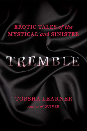 Tremble Book Cover Picture
