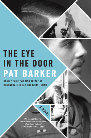 The Eye in the Door by Pat Barker