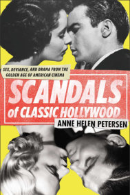 Scandals of Classic Hollywood