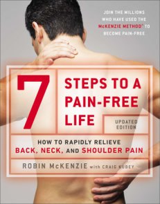 7 Steps to a Pain-Free Life