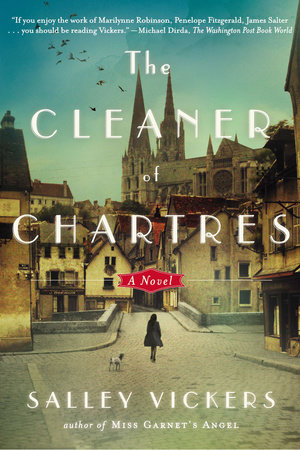 The Cleaner of Chartres