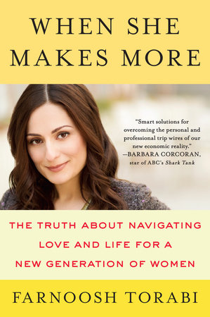 When She Makes More by Farnoosh Torabi