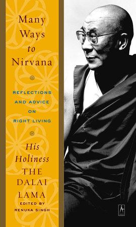 Many Ways to Nirvana by Dalai Lama