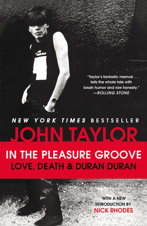 In the Pleasure Groove Book Cover Picture