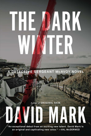 The Dark Winter by David Mark